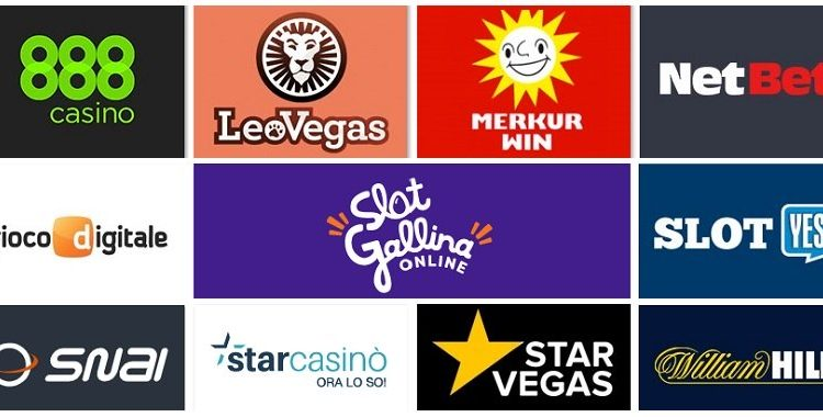 casino aams slotgallinaonline